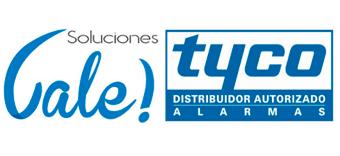 Alarmas TYCO en Valencia
