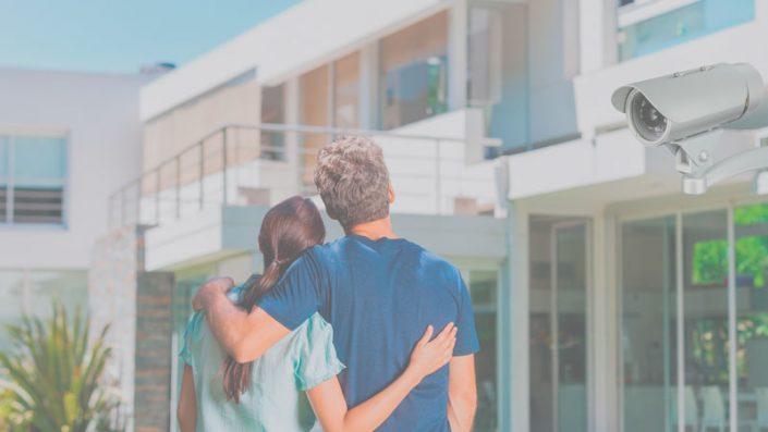 las alarmas para hogar más fiables