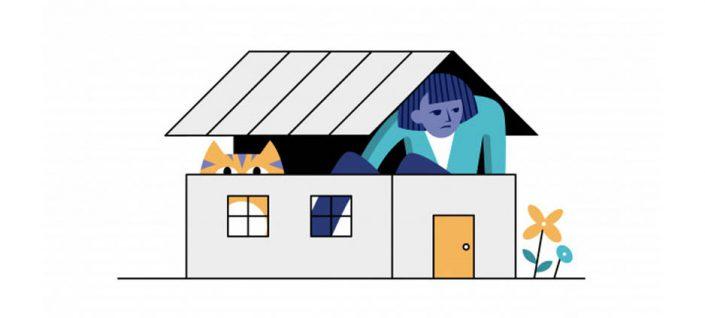 evitar okupen casa